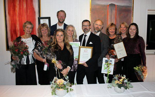 Vinnare 2017 – Värmdö Företagargala